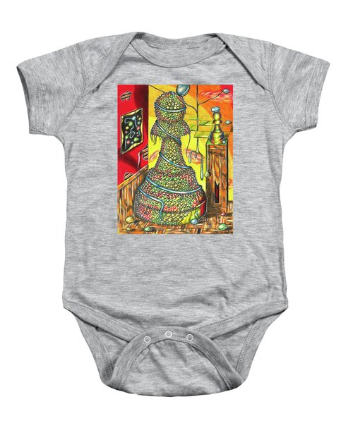 The Creation Of A Magnificent Strategy Baby Onesie