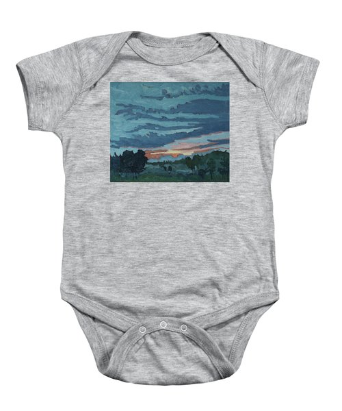 The Daily News Baby Onesie