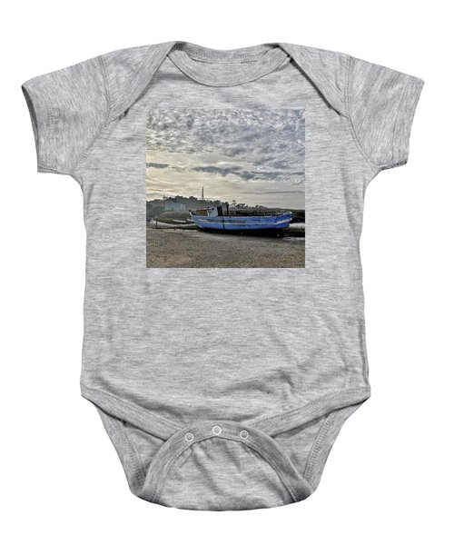 The Fixer-upper, Brancaster Staithe Baby Onesie