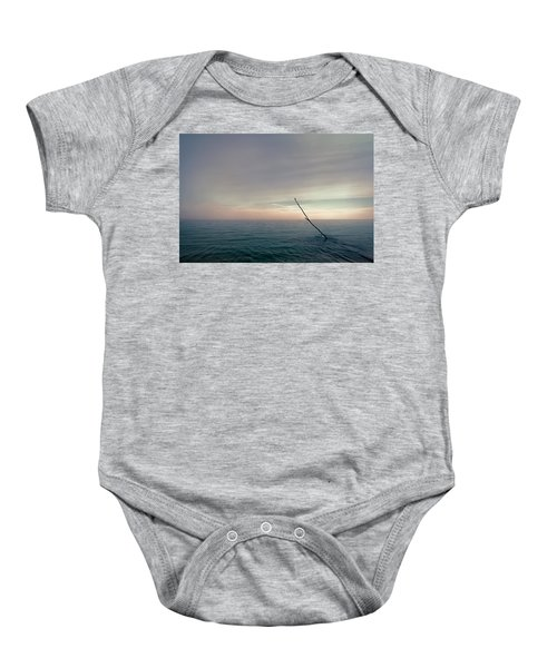 The Ideal Space Baby Onesie