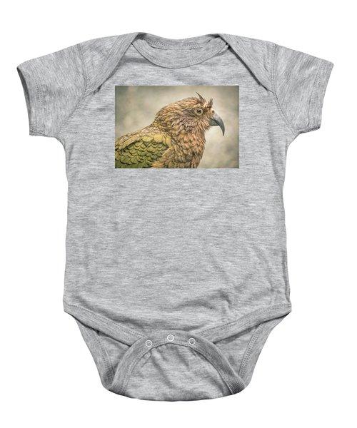 The Kea Baby Onesie