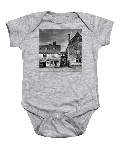 The Lygon Arms, Broadway Baby Onesie