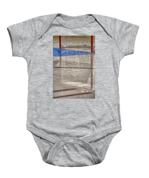 The Net Reflection Baby Onesie