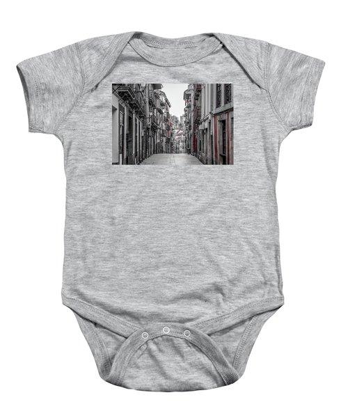 The Old City Baby Onesie