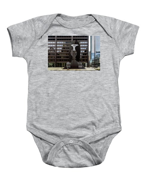 The Picasso Baby Onesie