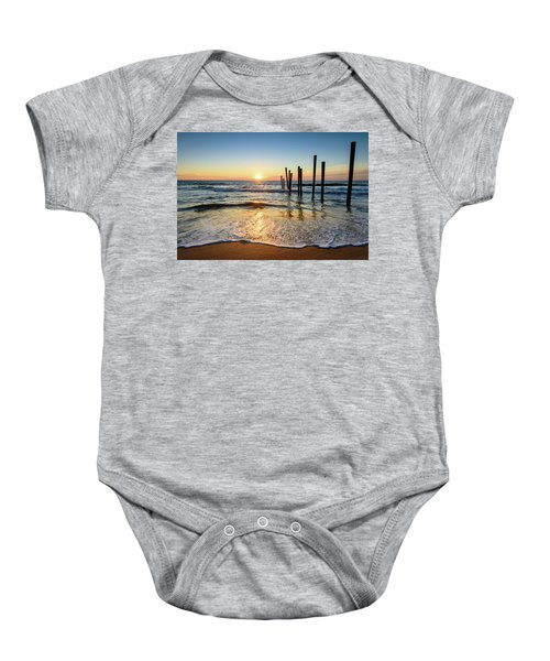 The Remembrance Baby Onesie