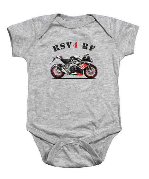 The Rsv4 Rf Baby Onesie