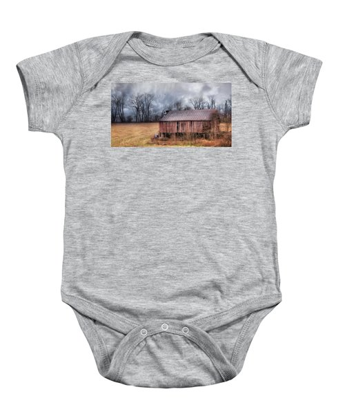 The Rural Curators Baby Onesie by Lori Deiter