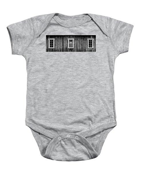 The School House Baby Onesie