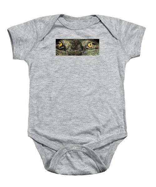 The Soul Searcher Baby Onesie by Paul Neville