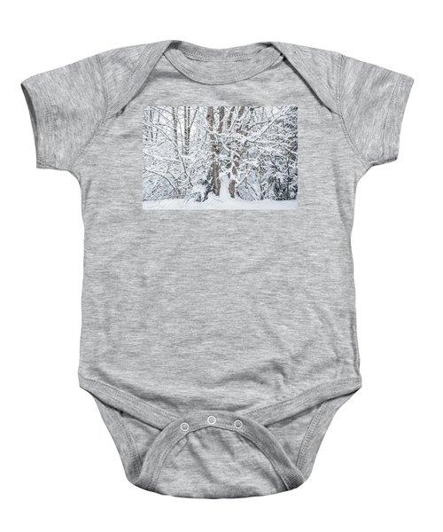 The Tree- Baby Onesie