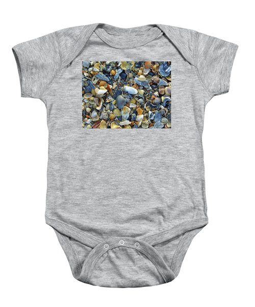 They Are All Different Baby Onesie
