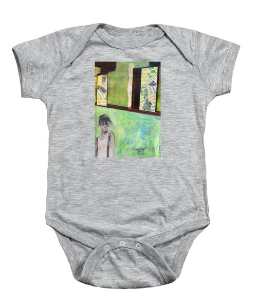 They Say Baby Onesie