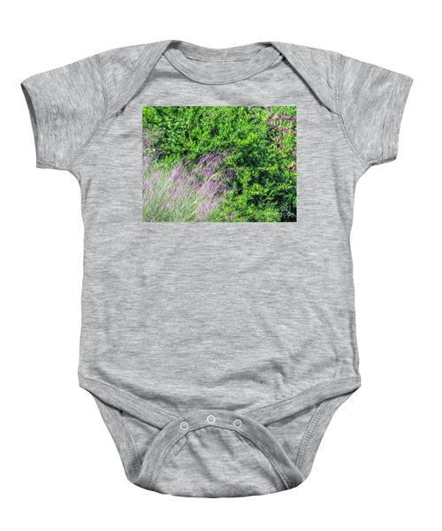 This Day Has Hope Baby Onesie