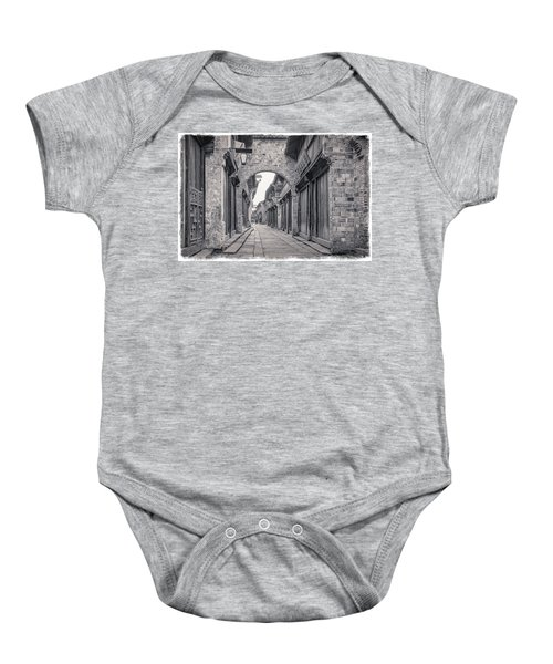 Timeless. Baby Onesie