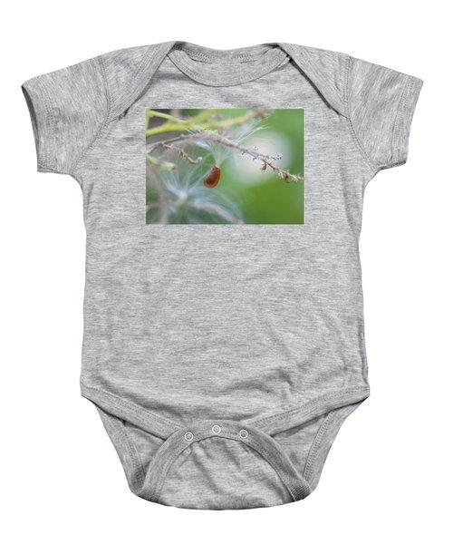 Tiny Seed Baby Onesie