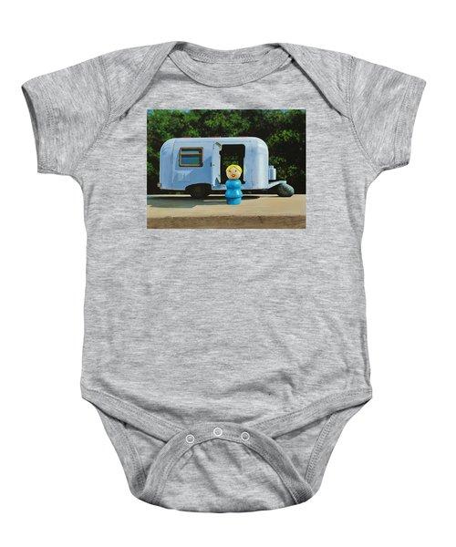 Trailer Baby Onesies | Fine Art America