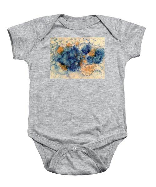 Tundra Baby Onesie