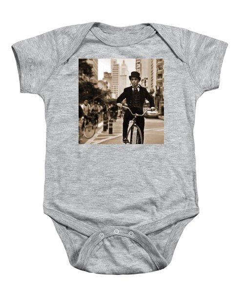 #tweedridesp 2015 #saopaulobrazil Baby Onesie