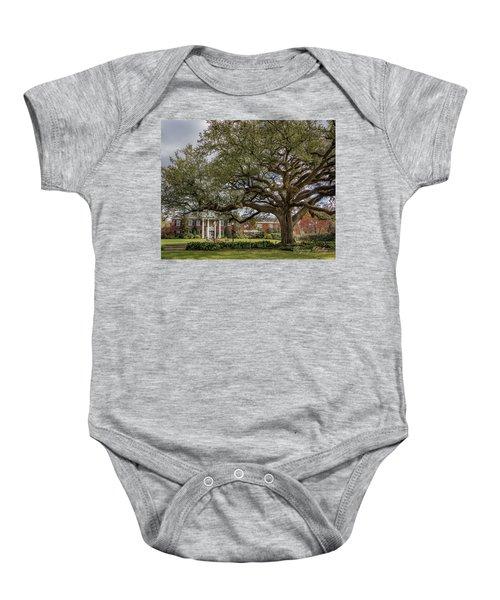 Ul President Home 01 Baby Onesie