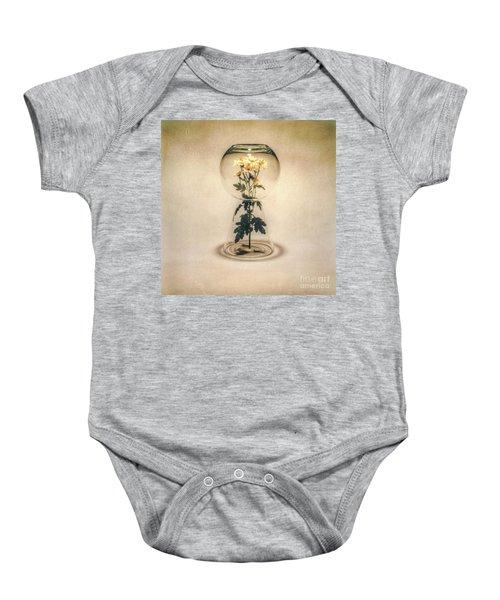 Undercover #01 Baby Onesie