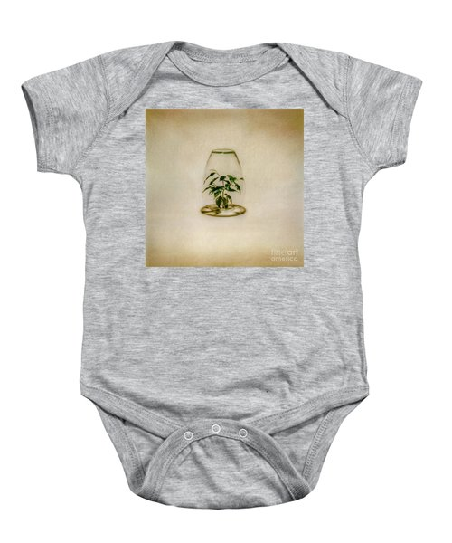 Undercover #02 Baby Onesie