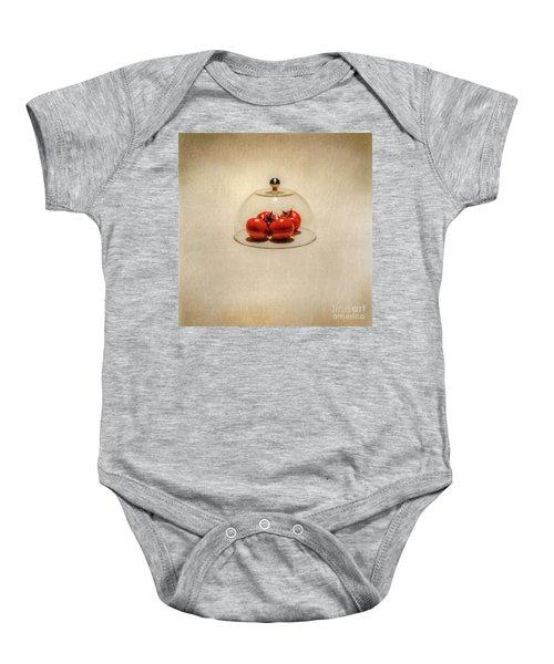 Undercover #07 Baby Onesie