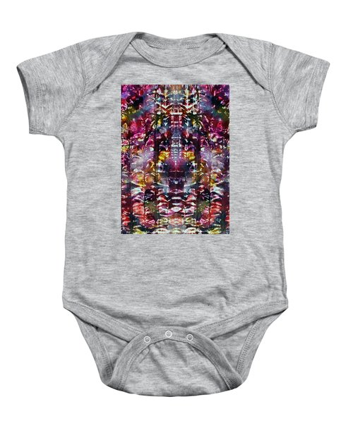 2-offspring While I Was  On The Path To Perfection 2 Baby Onesie