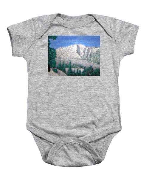 Viewfrom Spruces Baby Onesie