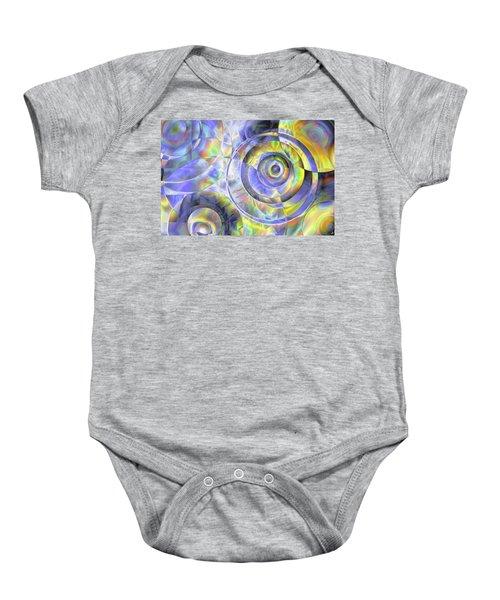 Vision 37 Baby Onesie