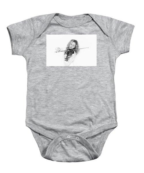 Vlada Bw Baby Onesie