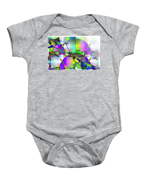 Waiting For Spring.. Baby Onesie
