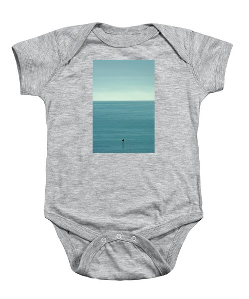 Waiting Baby Onesie
