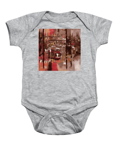 Washington I 471 II Baby Onesie