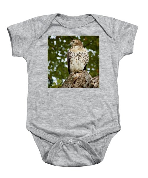 Watchful Eye Baby Onesie
