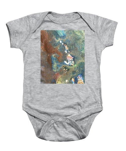 Waterburst Baby Onesie