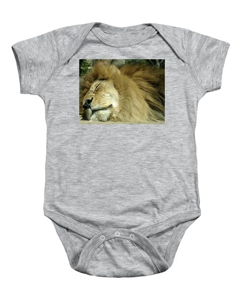 We All Like To Pass As Cats Baby Onesie