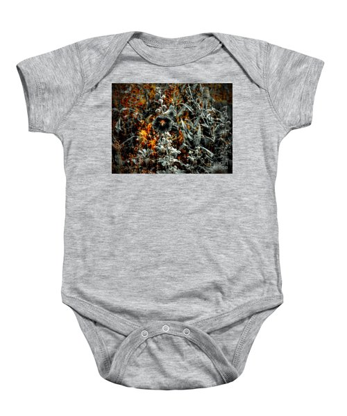 We Fade To Grey Changes Baby Onesie