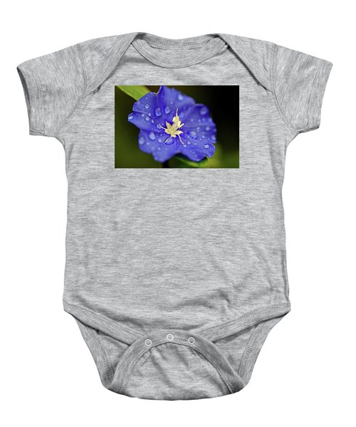 When Old Becomes New Baby Onesie