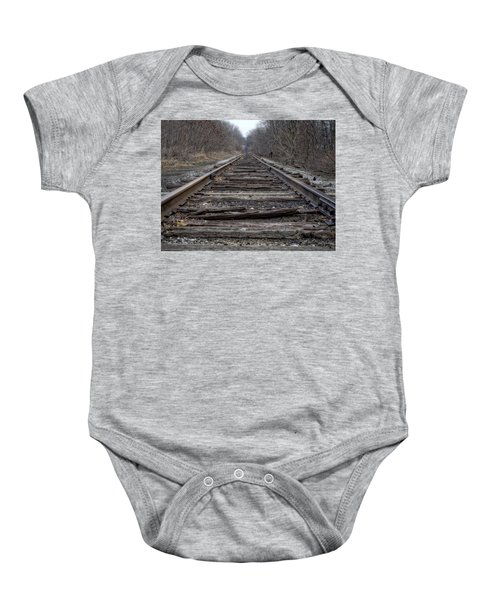 Where Are You Going? Baby Onesie