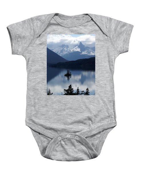 Wild Goose Island Baby Onesie