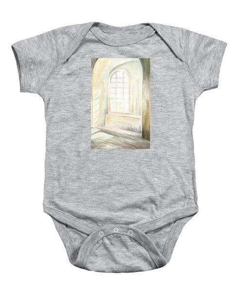 Window Baby Onesie