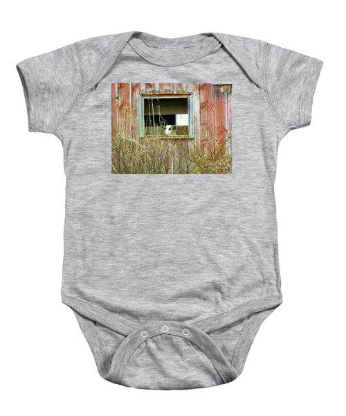 Windows App Baby Onesie