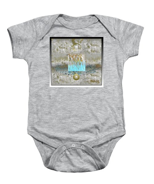 Women Chanting - Song Of Europa Baby Onesie