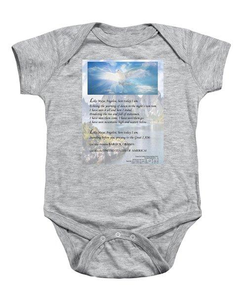 Writer, Artist, Phd. Baby Onesie