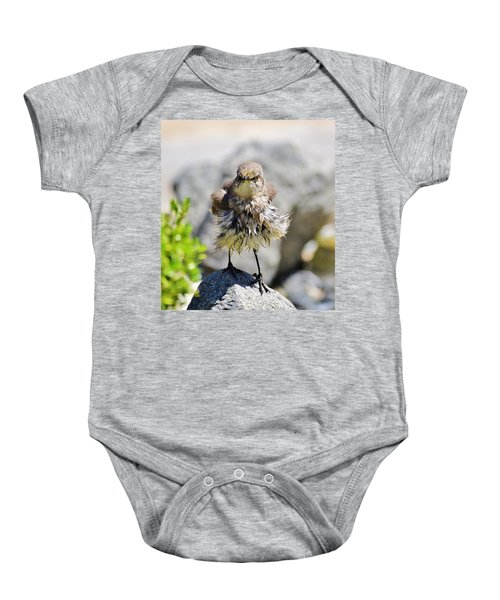 Yeh - So I Am All Wet - So What Baby Onesie