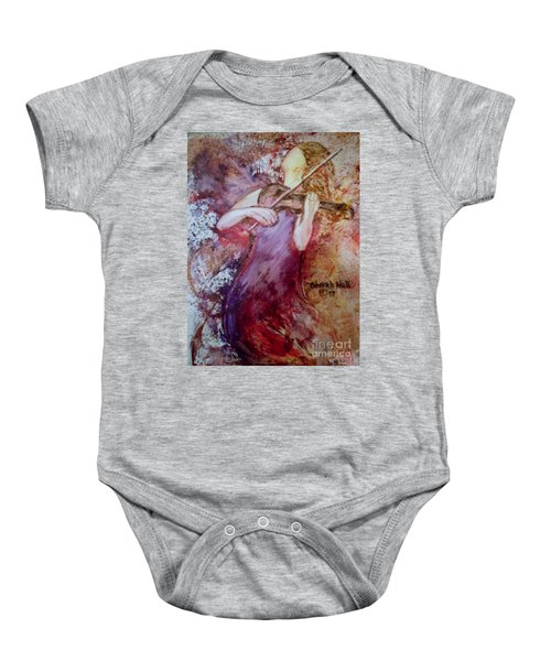 You Are My Hallelujah Baby Onesie