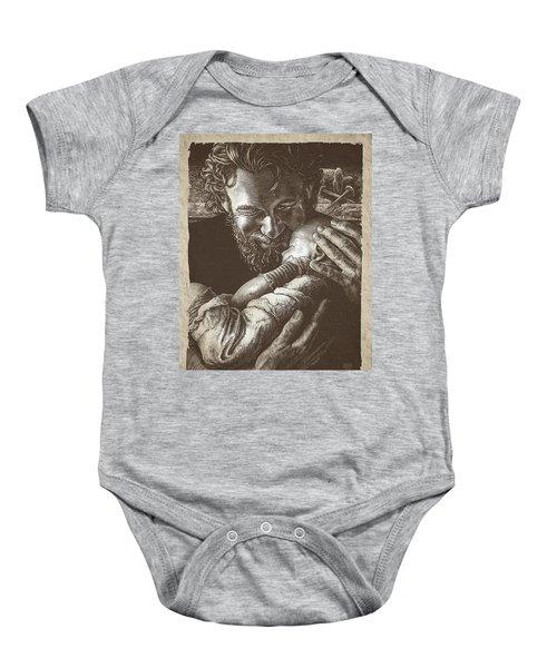 Joseph Baby Onesie