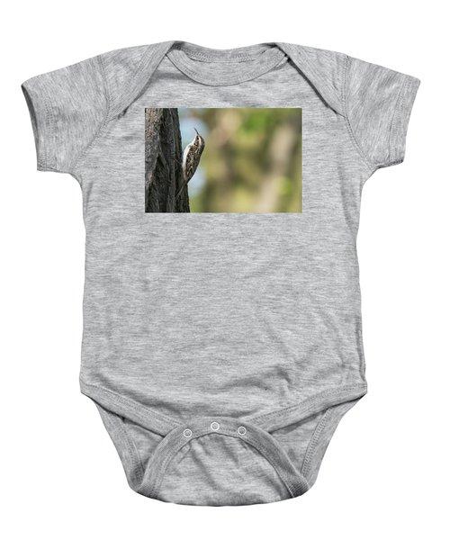 Treecreeper Baby Onesie