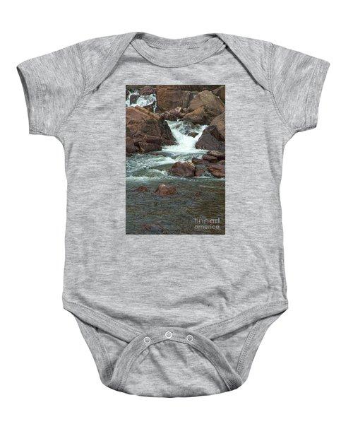 Babbling Brook Baby Onesie